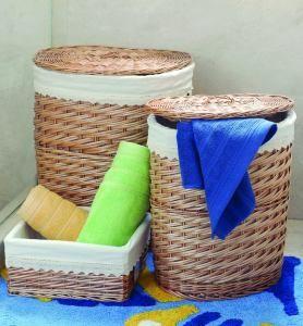 De Todo Para Tu Hogar Laundry Basket