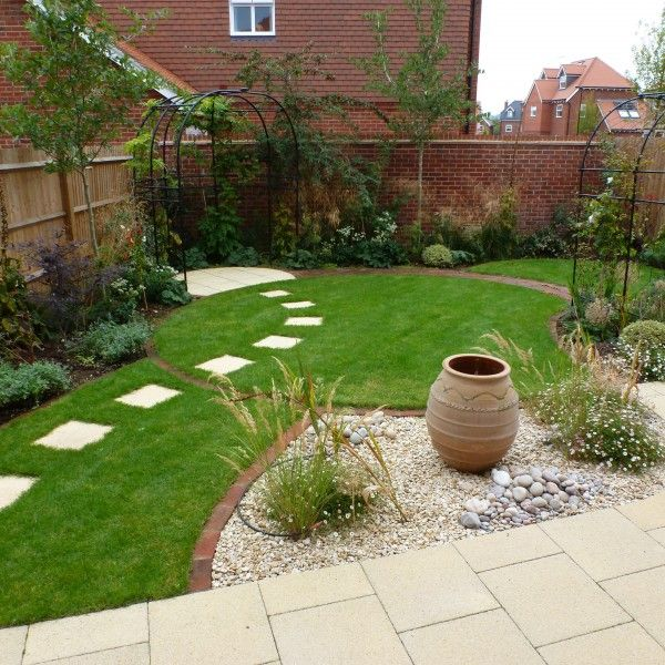 A Selection Of Small Garden Designs That We Ve Completed