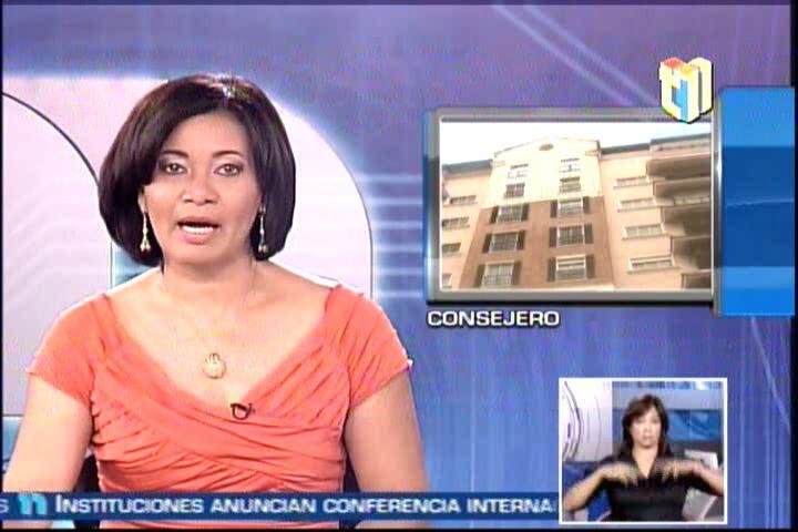 Hallan Muerto A Ministro Consejero De Embajada De Ecuador En RD #Video