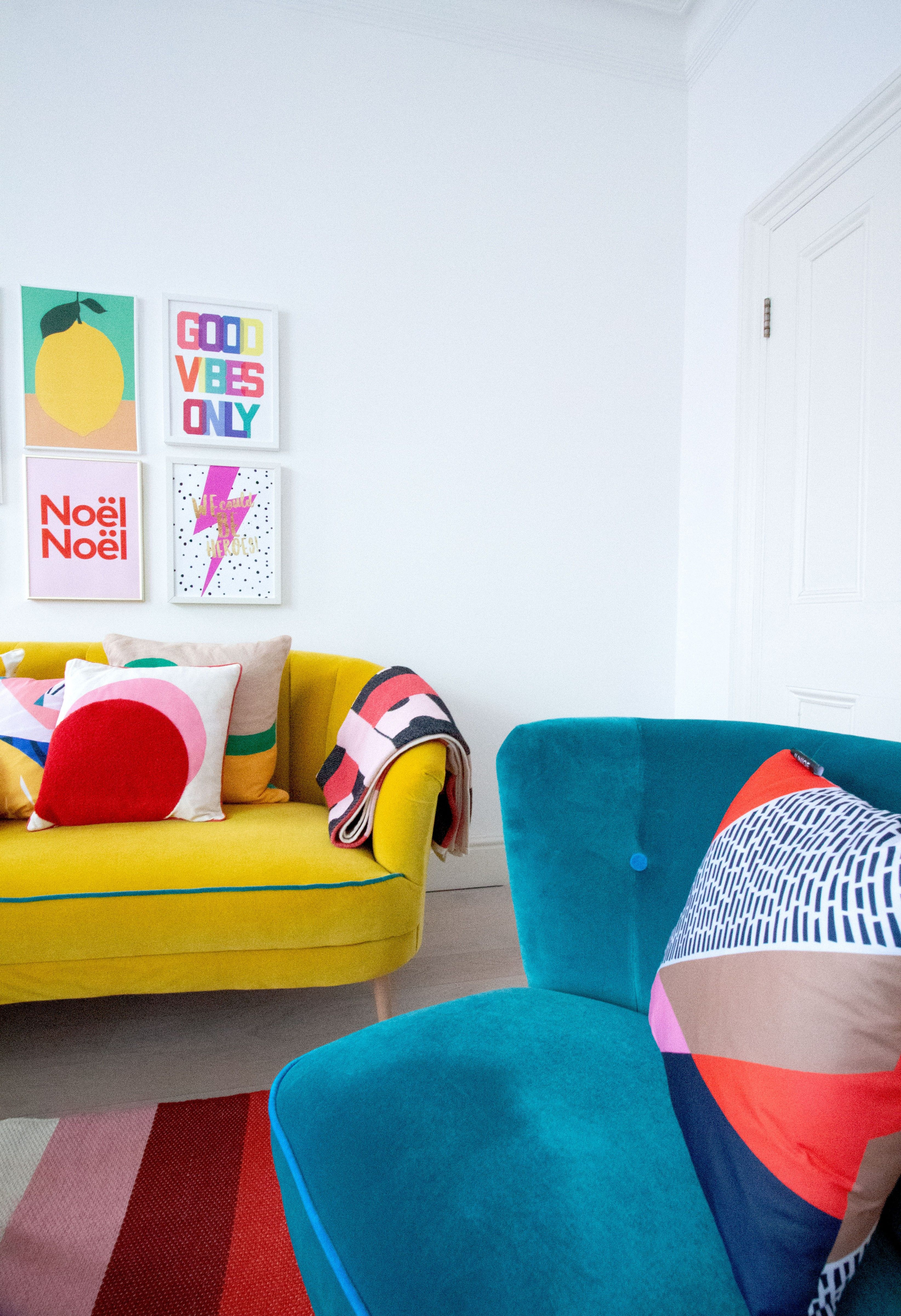Seven Things That Happen When You Are In Blue Yellow Sofa Check More At Https Dealforaliving Com Seven Things That Happen When You Are In Blue Yellow Sofa