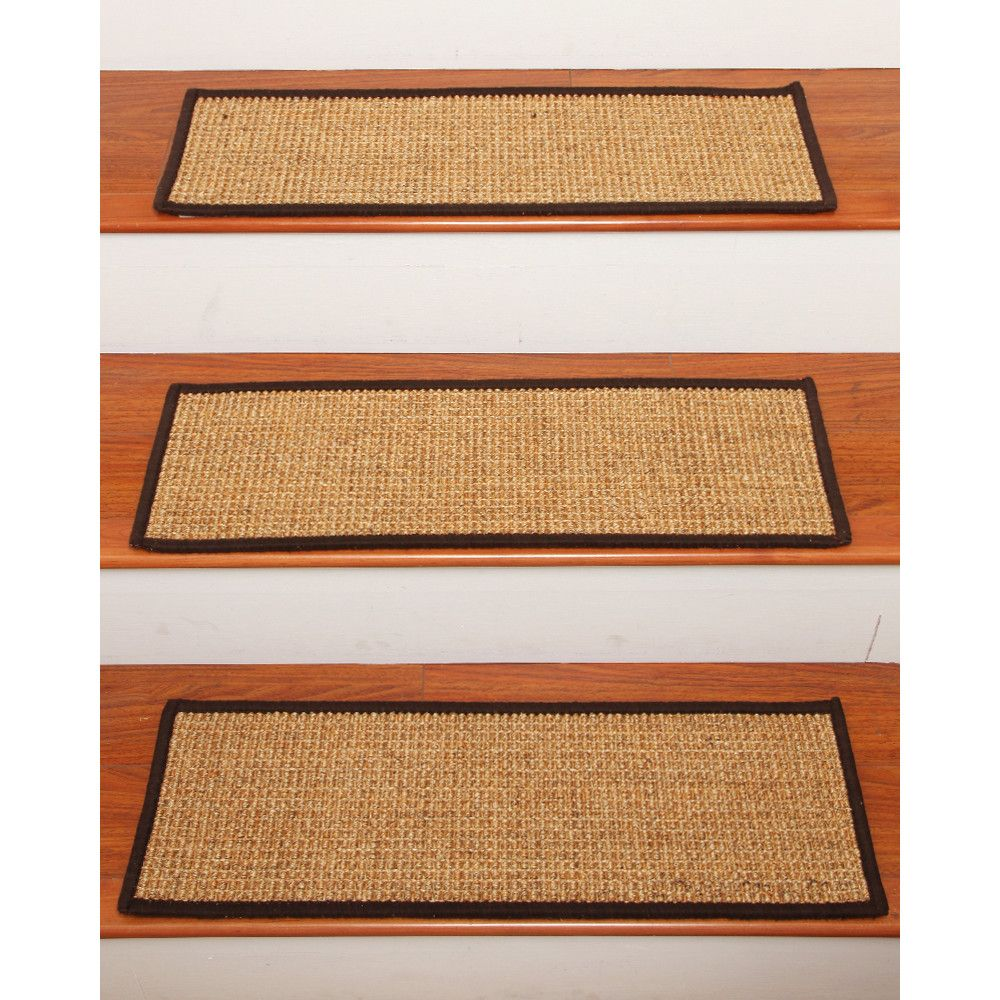Natural Area Rugs Skyline Carpet Stair Tread