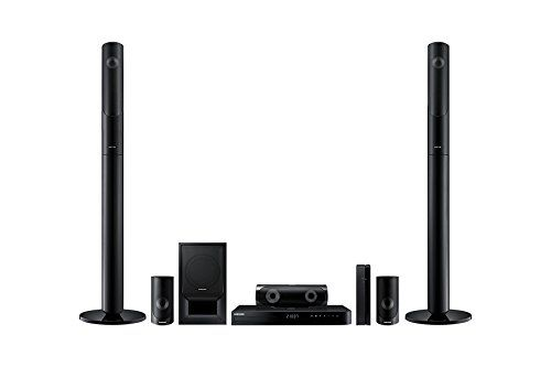 Samsung 3D Blu-Ray Player with Speaker and DVD Home