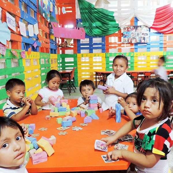 #DESTACADAS:  Kínder en Ecatepec niegan el acceso al Festival del Padre a niños sin papá - Terra México