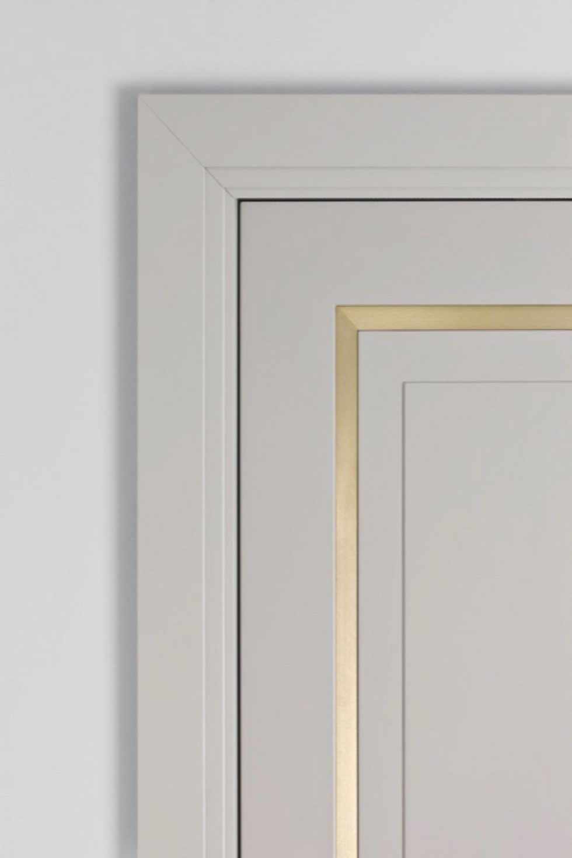 Avenue American-style doors | LUALDI