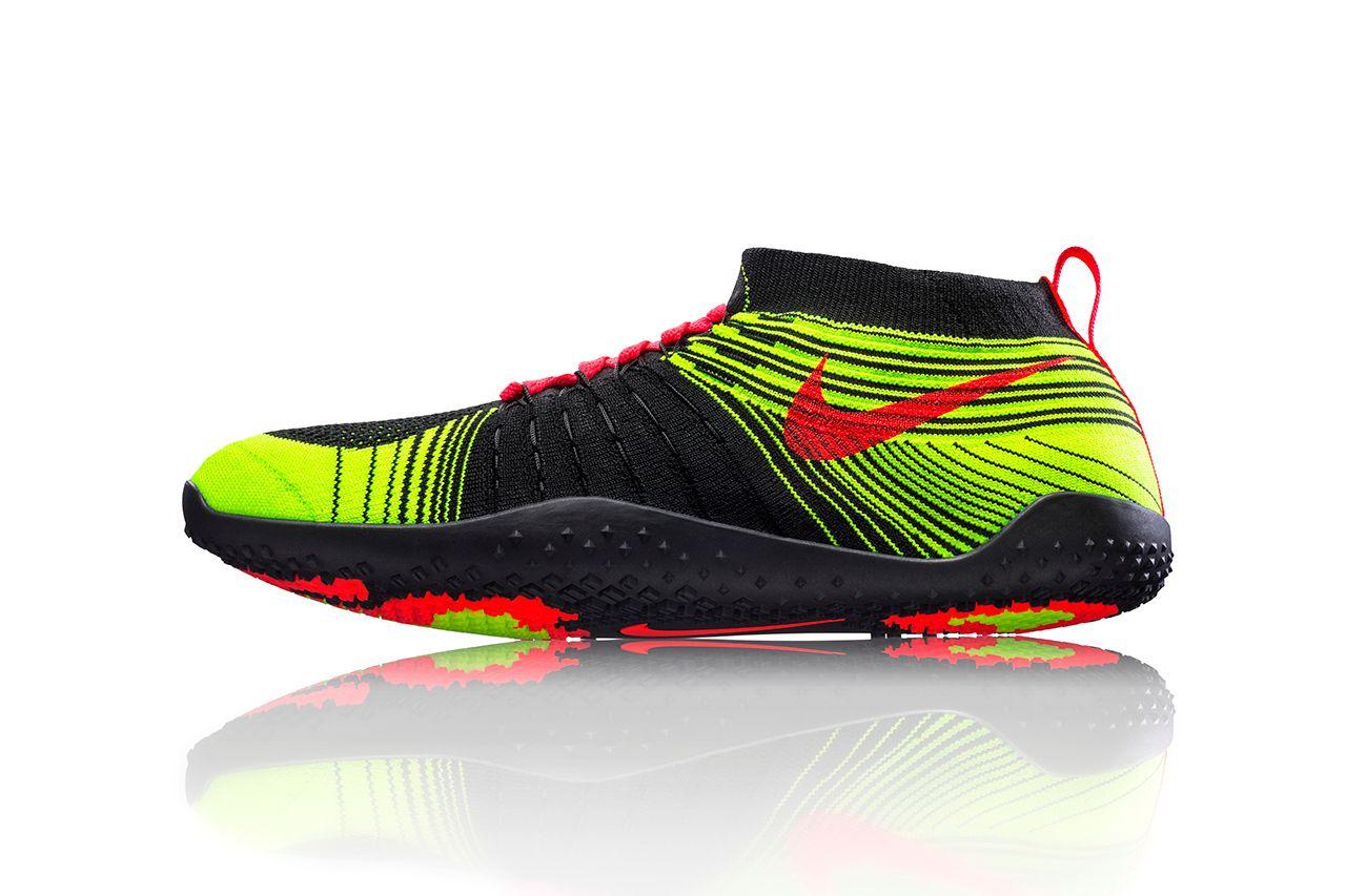 online retailer d1cbc a51c5 Nike 2014 Spring Summer Free Hyperfeel