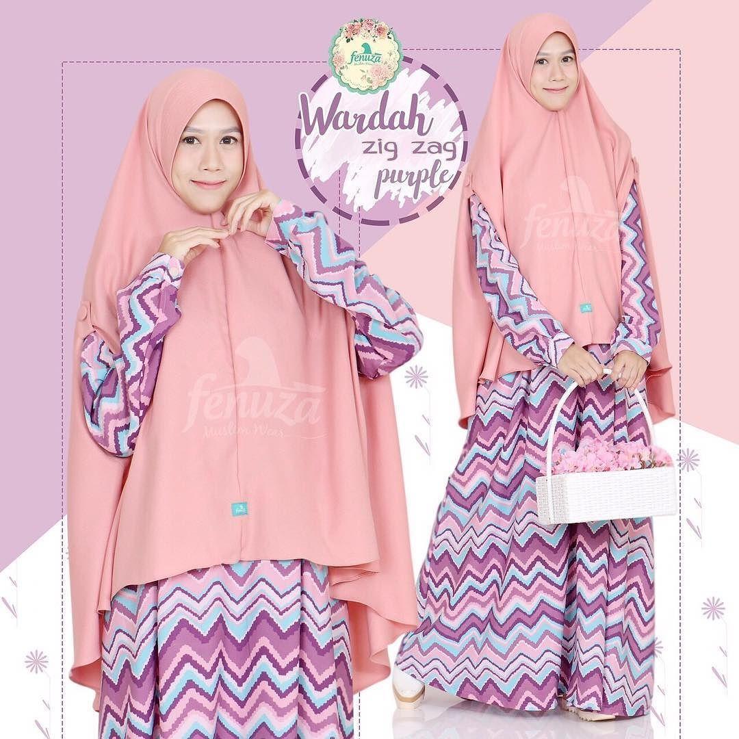 Assalamualaikum @SahabatFenuza... Produk Baru Fenuza Muslim Wear Di ...