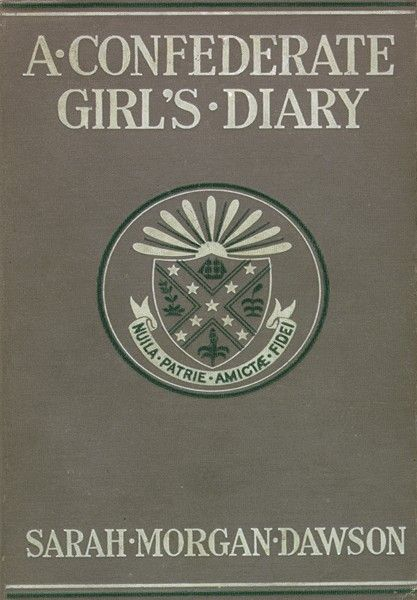 lots of info in old diaries, some published online  A lot of information found in these treasures!