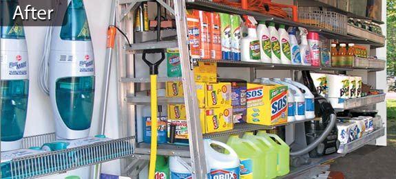 organizer tips park service professional out hgtv fall star highland dallas organization sorted garage