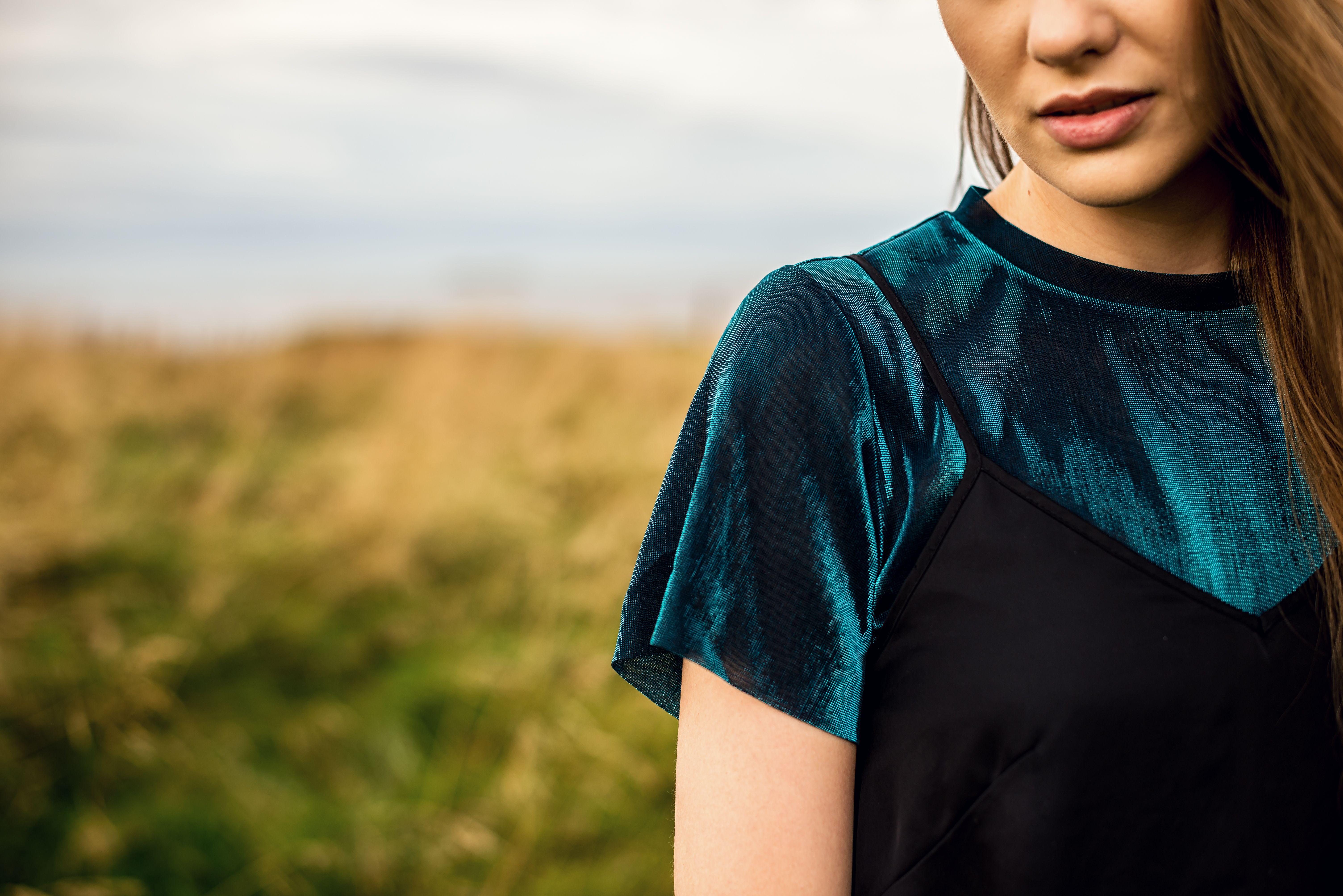 t-shirt-dress-trend