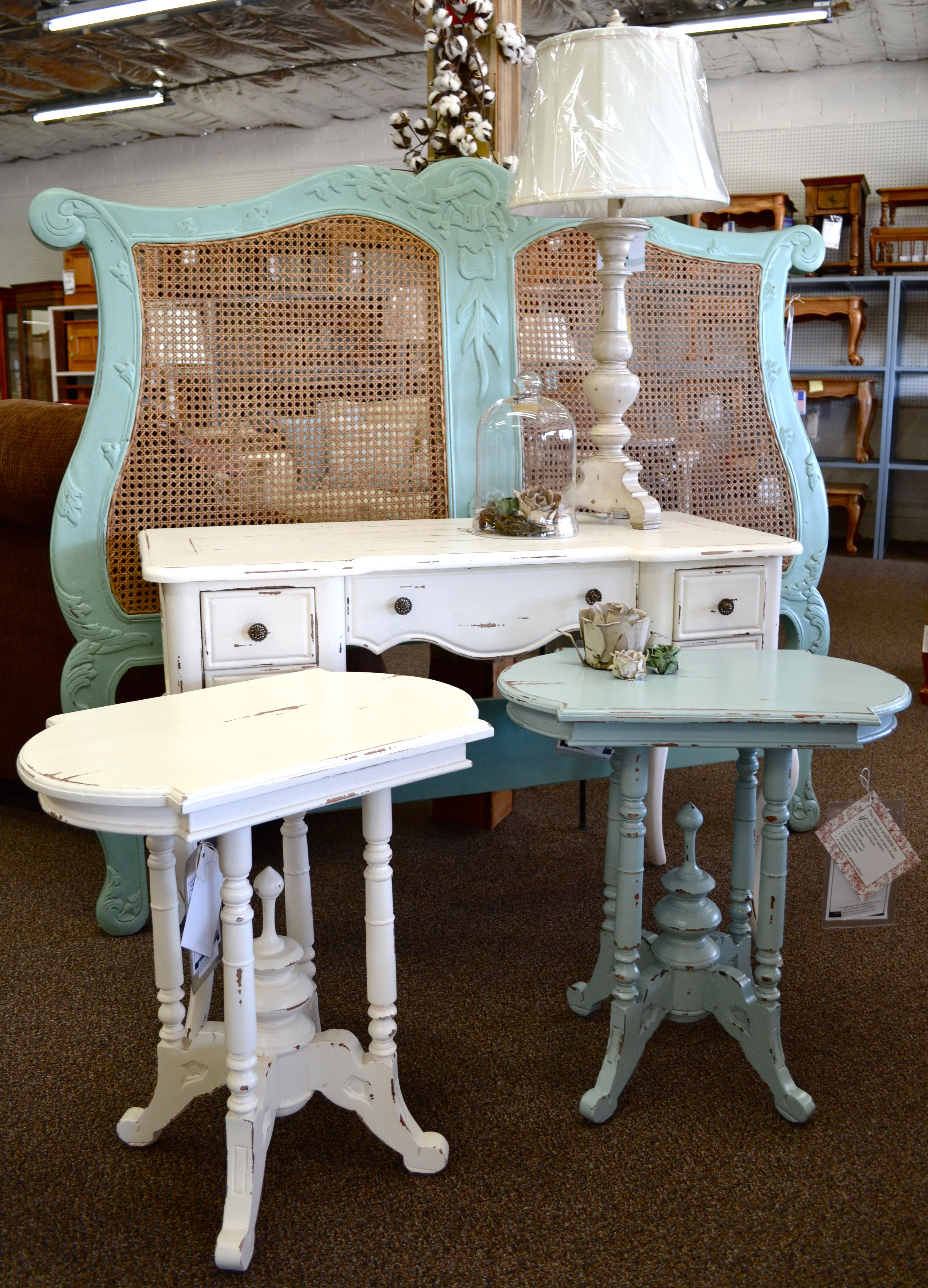 Distressed Shabby Chic Bramble Furniture At Tucker S