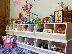 Rangements Pour Les Jouets Des Enfants Rangement Jouets Bebe Organiser Les Jouets Des Enfants Et Rangement Jouet