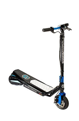 Pulse Performance Products Super C Electric Scooter Cyan Best Electric Scooter Electric Scooter Best Scooter For Kids