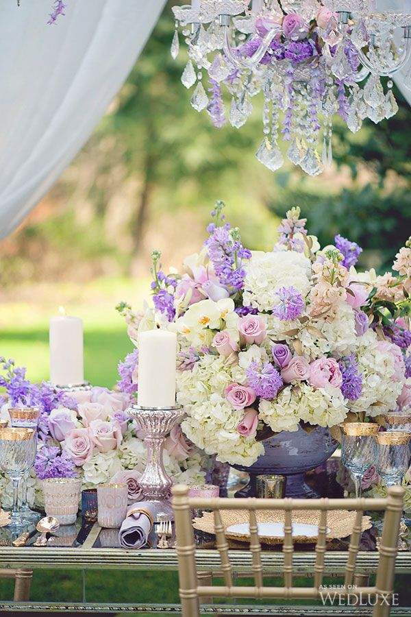 Wedluxe lady lilac photography by vasia weddings