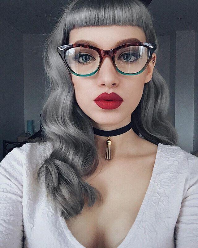 Miss Bo @_missbo Glasses by @sungl...Instagram photo | Websta (Webstagram)