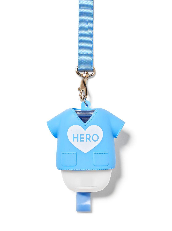 Medical Hand Sanitizer Holder : medical, sanitizer, holder, Works, Medical, Field, PocketBac, Holder, Works,, Body,