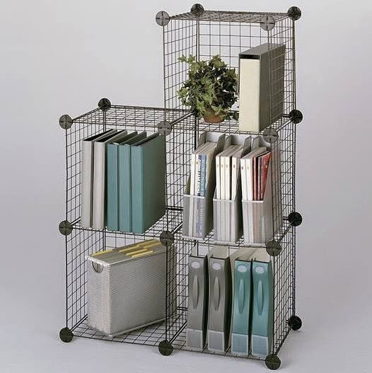 Wire Shelving Unit Storage Shelves Shelf Office Metal Home Store ...