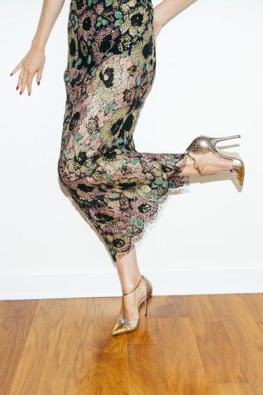 How to Get Gala Ready Like Lindsay Ellingson