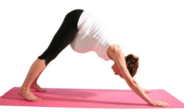 5 Simple Exercises To Ease The Process Of Normal Delivery Fit PregnancyYoga