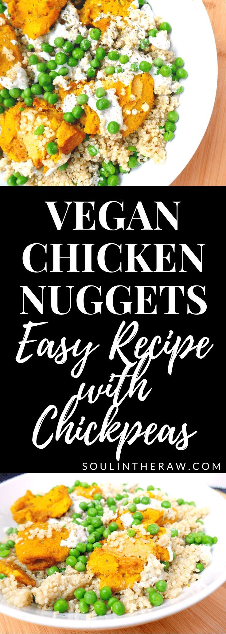 Easy Raw Vegan Recipes