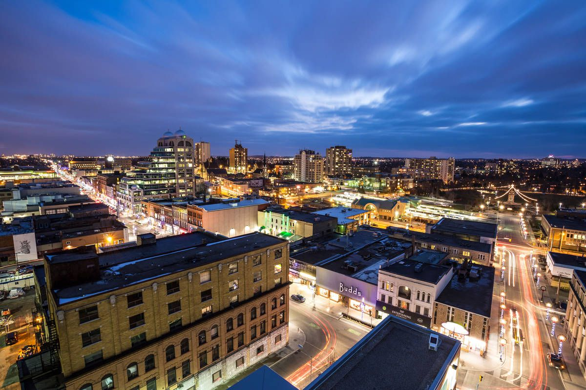 How to spend 48 hours in Kitchener Kitchener ontario