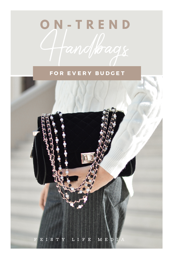 The Best Fall Bags For Every Budget From Bargain Finds To Splurge Worthy Luxury Picks Fallfashion Fallbags Via Feistylifemedia Fashion