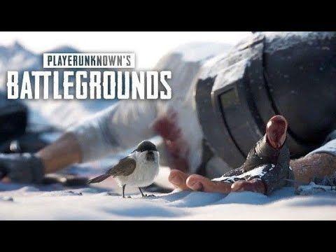 Pubg Movie Vikendi Snow Map Gameplay Pubg Mobile Youtube Me