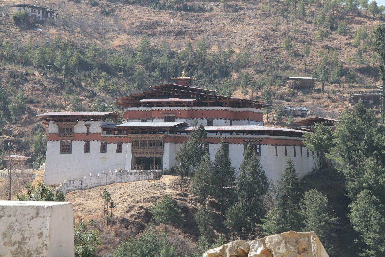 Charm of Bhutan