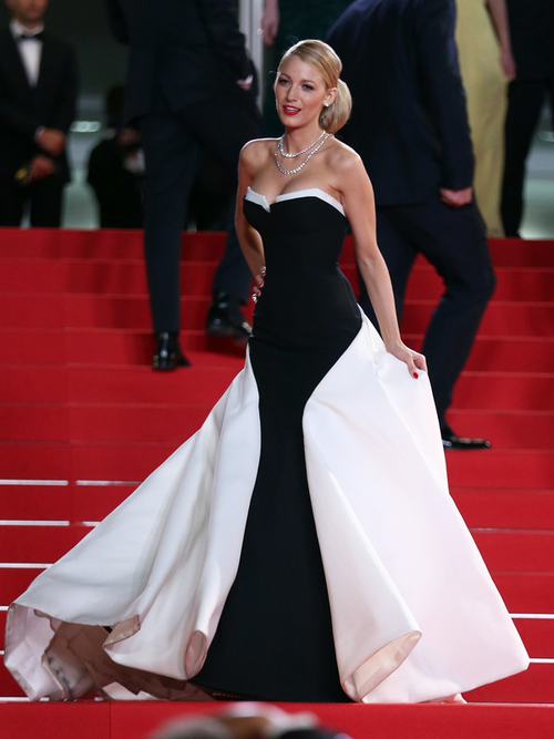 Blake Lively / CANNES 14