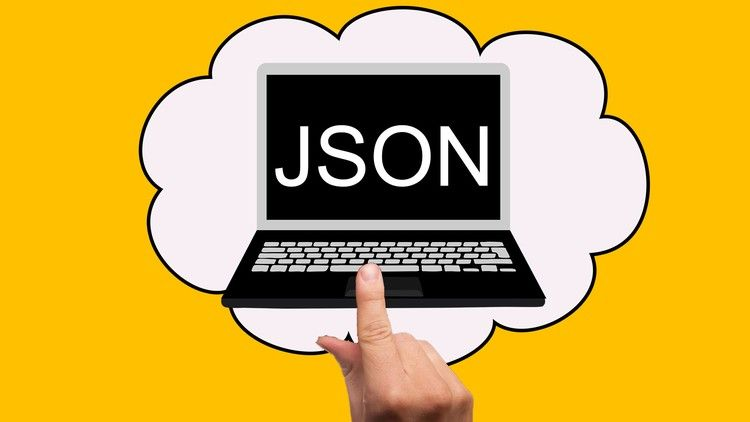 Exercise JSON server with AJAX practice application [Udemy