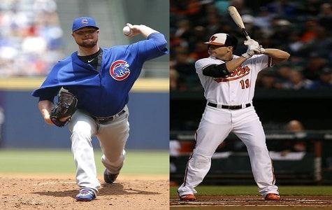 Lester y Davis, Jugadores de la Semana