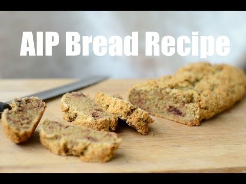 Aip Bread Loaf That Is Crusty And Delicious Made In A Food