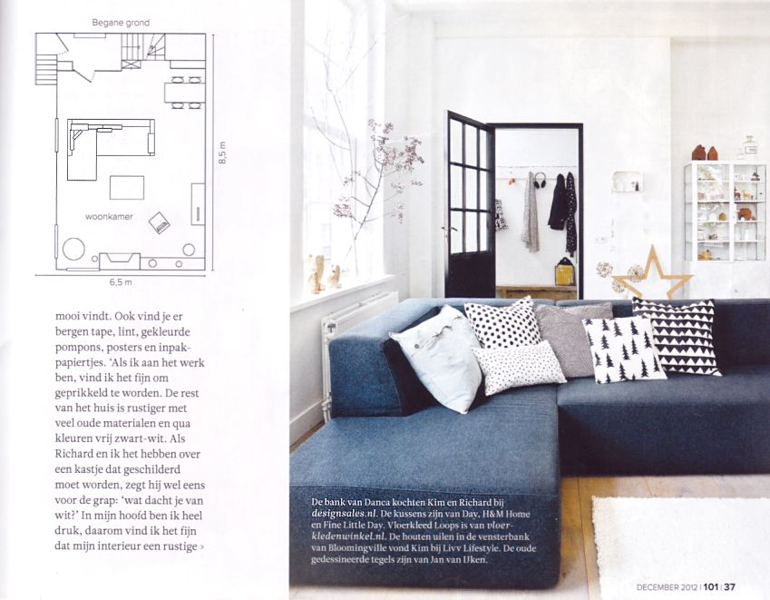 101 Woonideeen Tv Meubel.Danca Model Cube In Living Style Magazine 101 Woonideeen