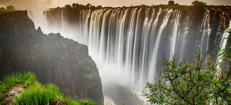 Viajes Sudáfrica Cataratas Victoria Zimbabwe