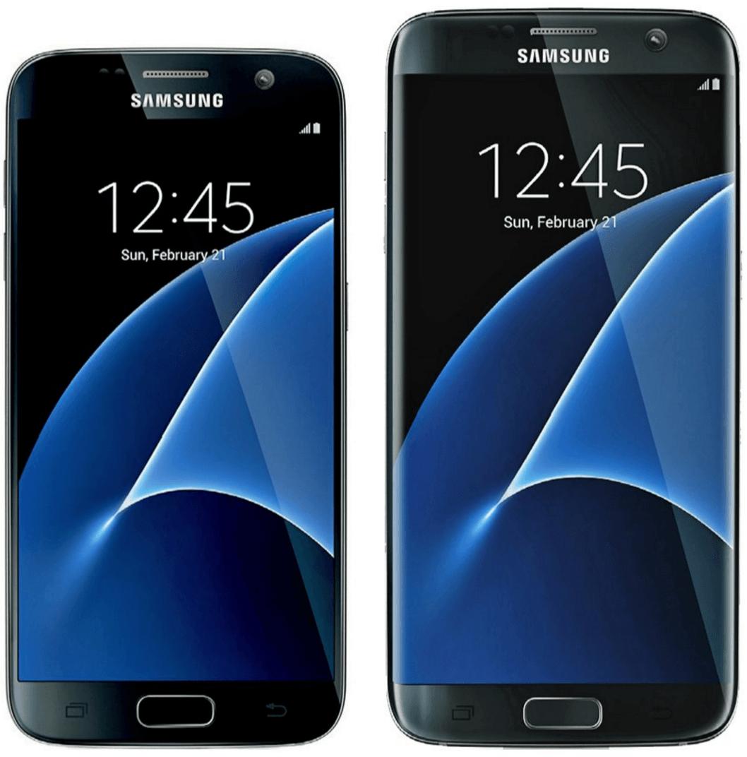 Samsung Galaxy S7 Edge Sein 32gb Gold Platinum Spec Dan Daftar Sm G935fd Garansi Resmi Features