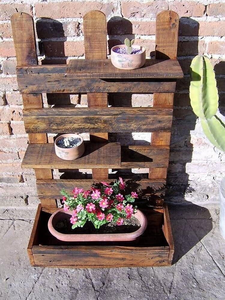 Creative Wood Pallet Projects You Can