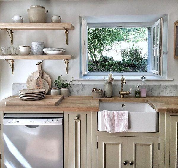 20 Distinctive Kitchen Lighting Ideas For Your Wonderful: 20 Best Rustic Kitchen Cabinet Ideas For 2019