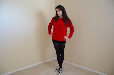 The Nerdy Girlie: Every Day Cosplay: Amy Pond