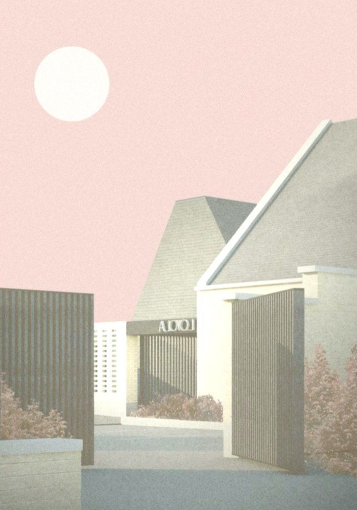 65 creative paths Architectural collage  65 creative paths Architectural collage  65 creative paths Architectural collage  65 creative paths Architectural collage You are...