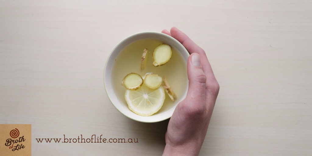 Get Your Spring Back! – Broth of Life
