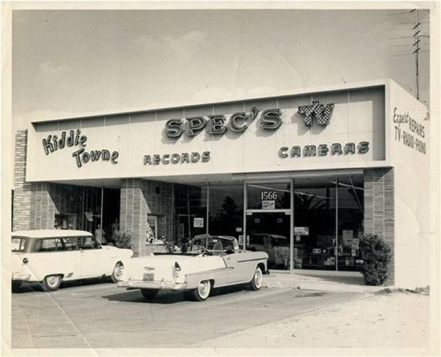 Old record store - Florida  | Record Stores For Everyone! in