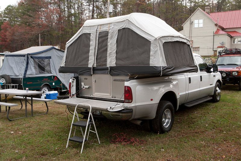 truck bed tents questions page 2 expedition portal