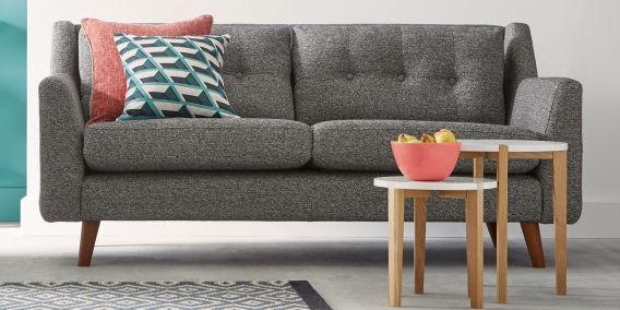 Pin By Gil Karmi On Home Decor Living Room Small Sofa Sofas And Chairs Sofa