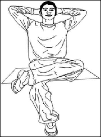 بالصور كيف تقرأ لغة الجسد من الصدق والقلق حتى التفكير Body Language Body Humanoid Sketch