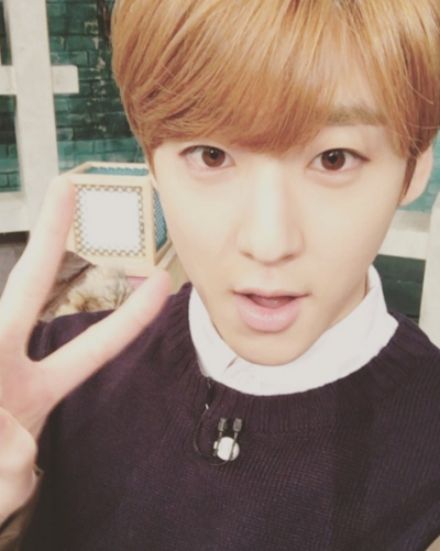 crying about Kevin Woo