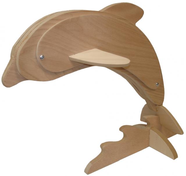 Franklin Phonetic School - Student initiated design of a dolphin (piggy) bank.  http://woodworkingteachers.com/default.aspx?g=posts