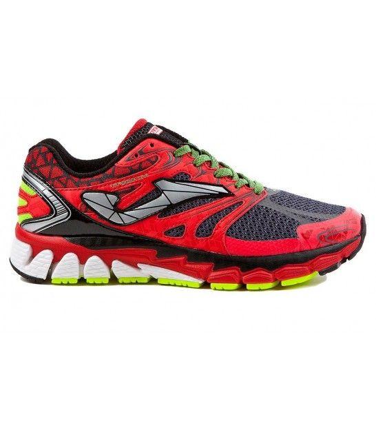 Joma R Titanium Men 706 Rojo Marino Zapatillas Running Zapatillas