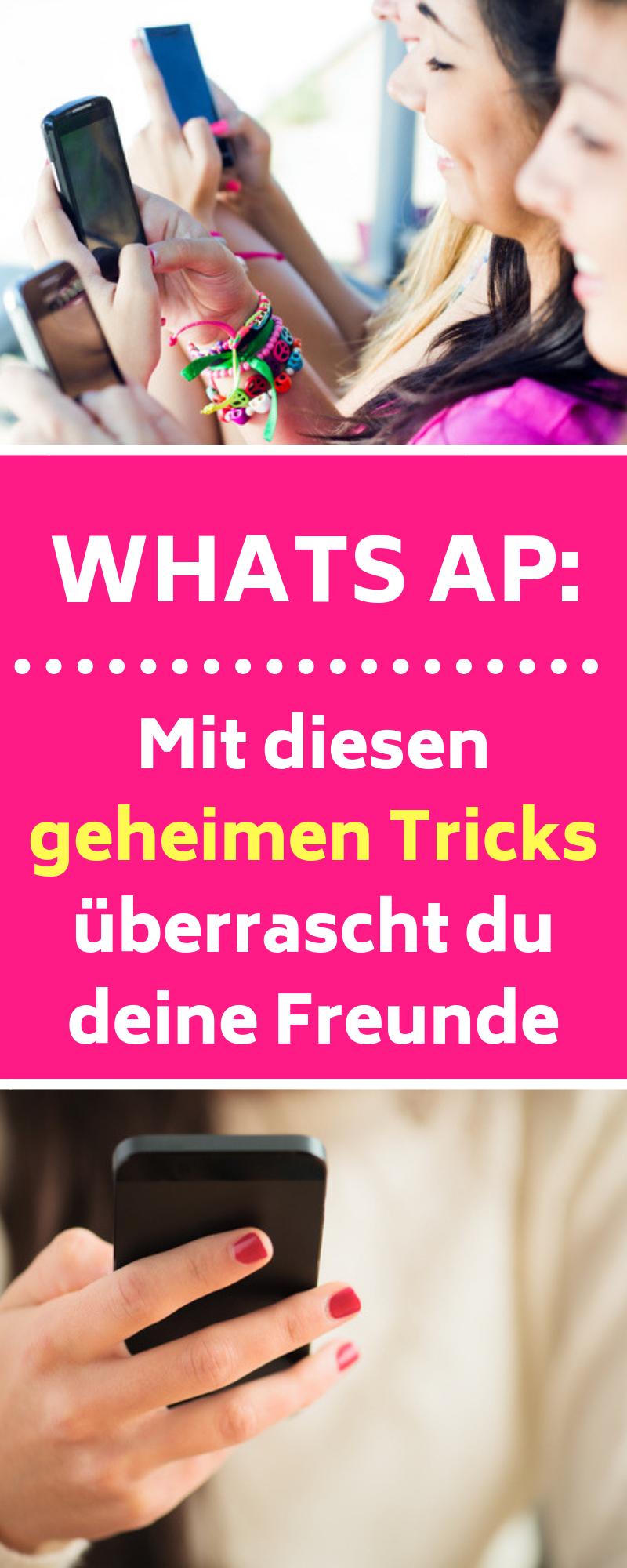 App für profilbilder