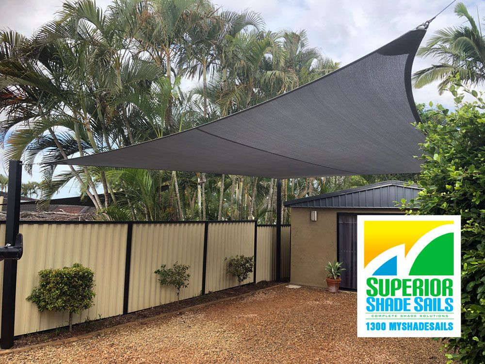 CARPORT SHADE SAIL Rochedale South, Brisbane. Protect