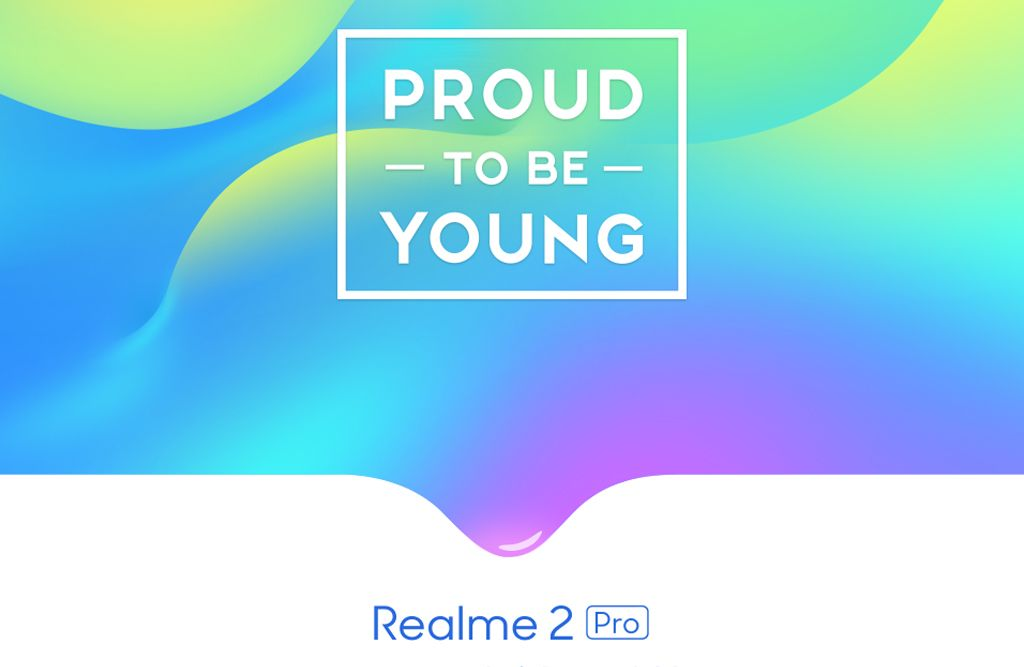 Realme 2 Pro With 8GB RAM & Snapdragon 660 SoC To Launch As Flipkart