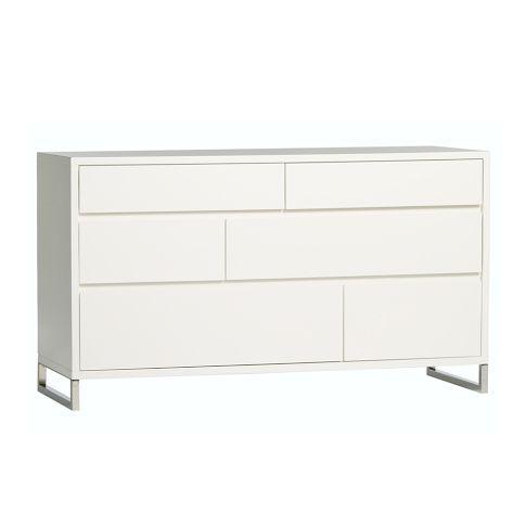 Hudson 6 Drawer Dresser